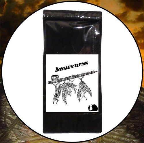 50g Awareness American Native Holy Smoke Tabakersatz
